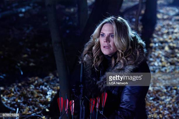 WATER 'The Art of the Deal' Episode 210 Pictured Mary McCormack as Taylor Bennett