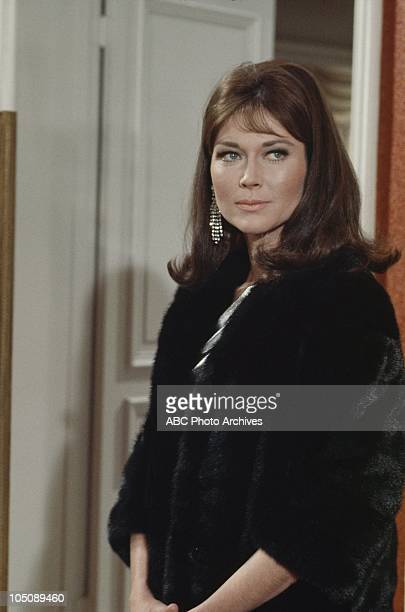 THIEF 'The Artist Is For Framing' Airdate January 21 1969 GIA