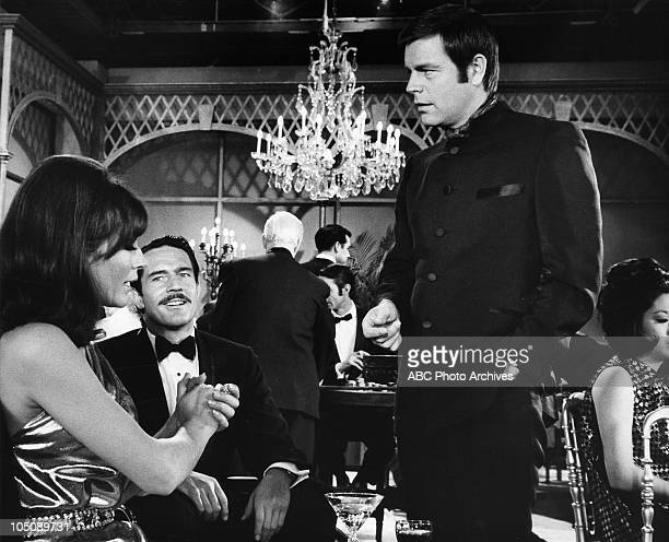 THIEF The Artist Is For Framing Airdate January 21 1969 GIA