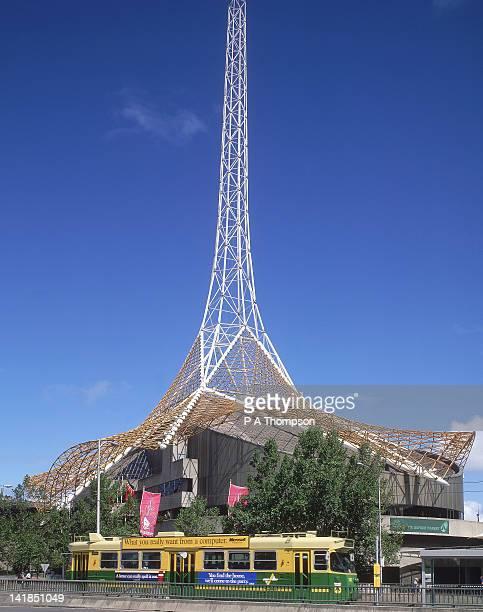 The Arts Centre,Melbourne,Victoria,1995