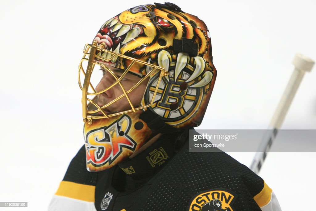 NHL: JAN 07 Bruins at Predators : News Photo