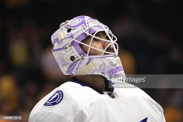 60 Top Ice Hockey Goalie Mask Pictures Photos Images Getty Images