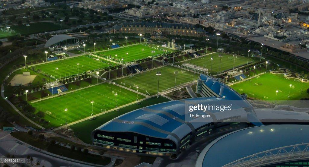 Doha 2020 : Fotografia de notícias
