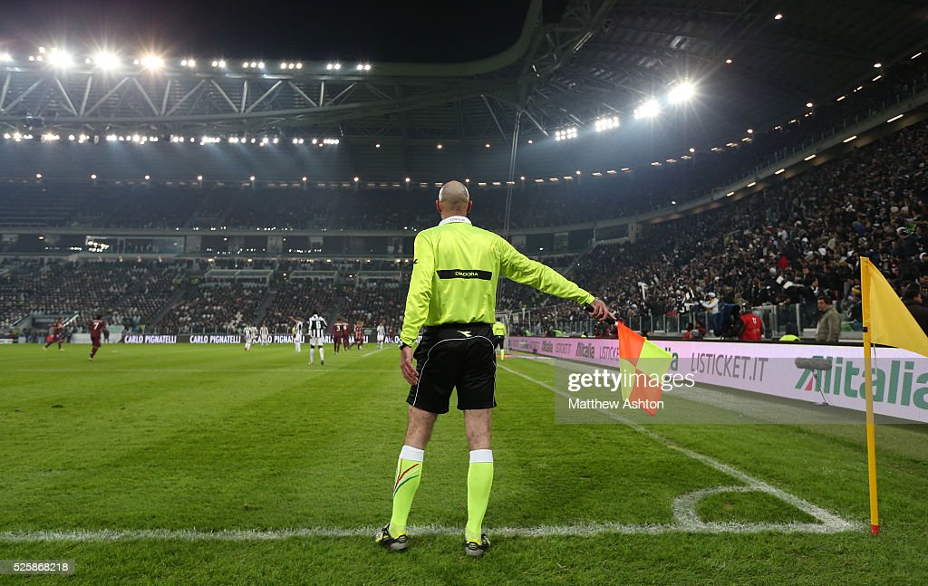 Image result for linesman serie a