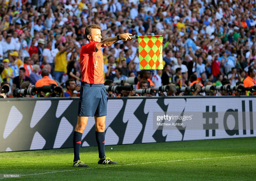 Image result for gonzalo higuain offside