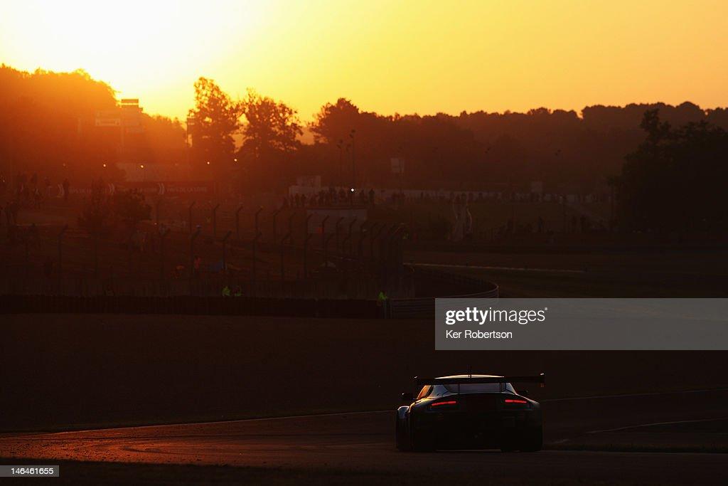 Le Mans 24h Race