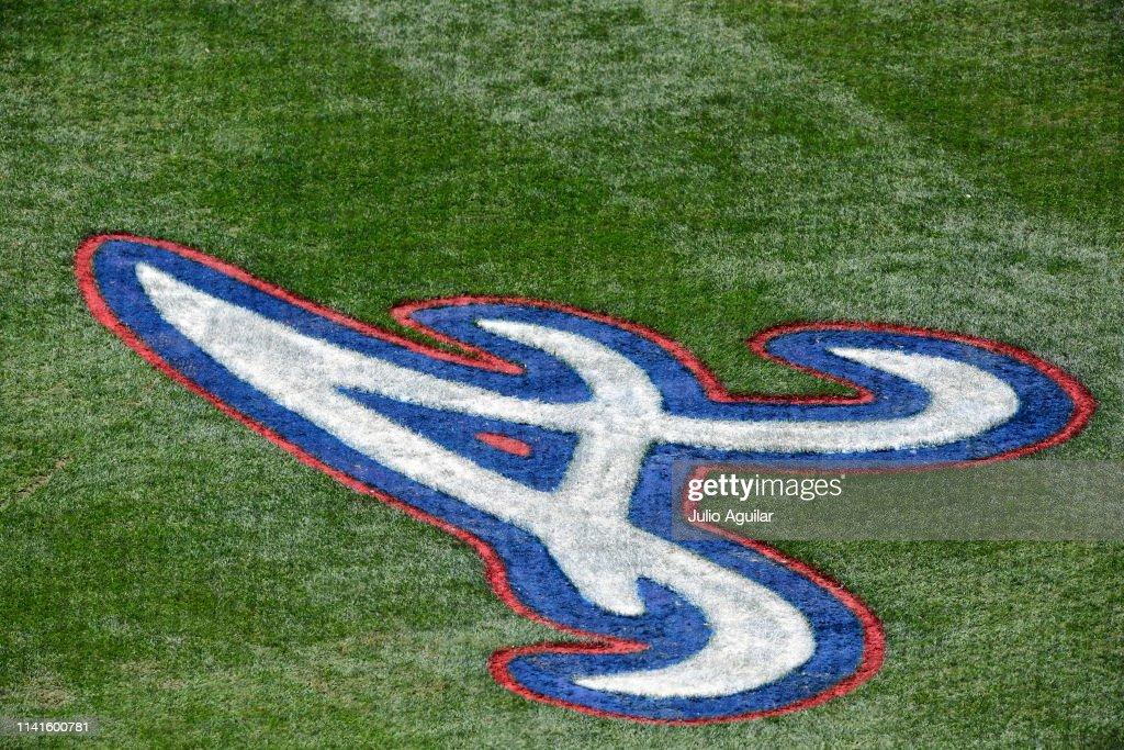 New York Mets v Atlanta Braves : News Photo