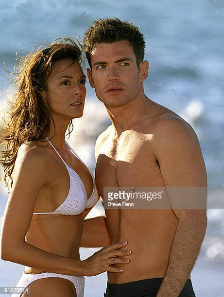 The Atlantis Paradise Island resort in the Bahamas was the setting as Maria/Maureen and Aidan posed as a vacationing couple airing Monday Feb 11 2003...