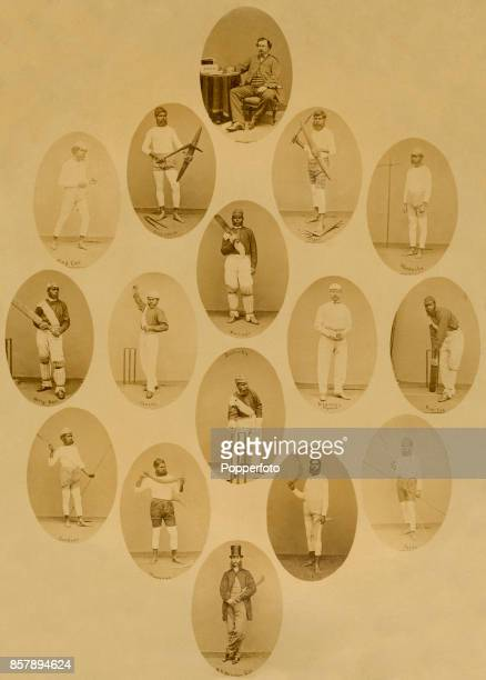 The Australian Aboriginal cricket team the first organised Australian sportspeople to travel overseas which toured England between May and October...