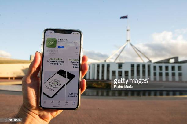 The Australian Government launches the COVIDSafe mobile app that records people's movements as a means of tracing those who have come into contact...
