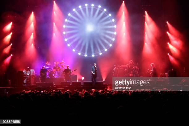 The Australian Pink Floyd Show Das Beste vom BestenTour The Australian Pink Floyd Show besteht aus Steve Mac David Domminney Fowle Colin Wilson Ian...