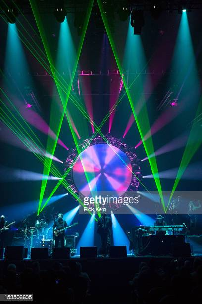 Image result for australian pink floyd getty images