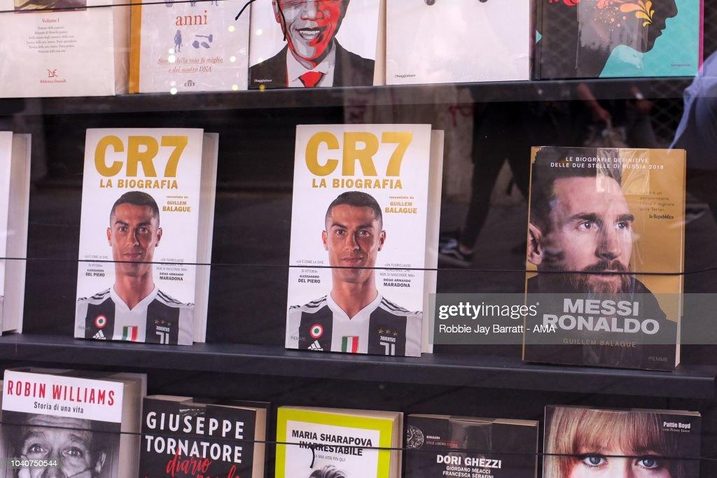 Juventus v Bologna FC - Serie A : News Photo