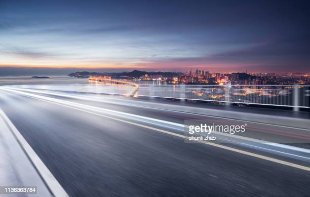 the automobile advertising background - low angle view stock pictures, royalty-free photos & images
