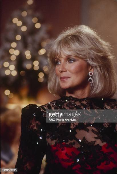 DYNASTY 'The Avenger' which aired on January 2 1985 LINDA