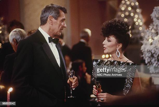 DYNASTY 'The Avenger' which aired on January 2 1985 ROCK