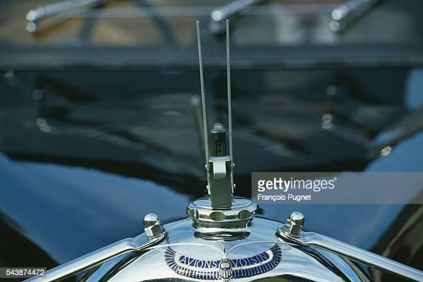 The Avions Voisin emblem