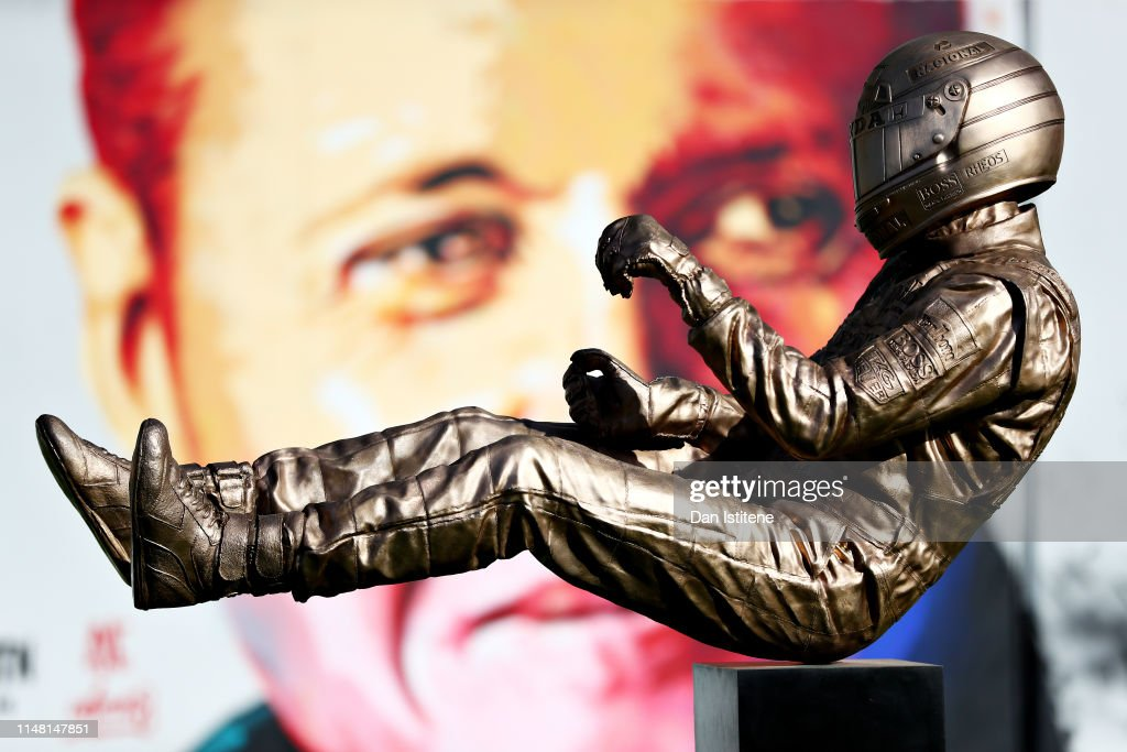 ESP: F1 Grand Prix of Spain - Practice