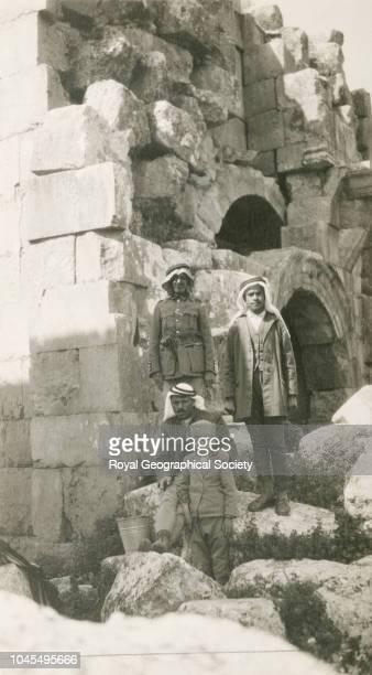 The BabelAmman Jerash Jordan