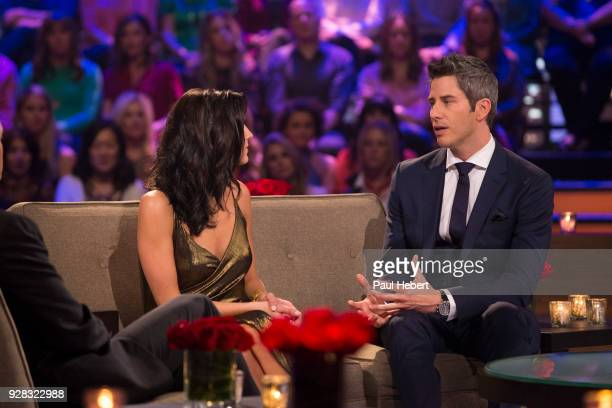 THE BACHELOR 'The Bachelor After the Final Rose' Arie's soulsearching journey continues after America followed the chaos of his being in love with...