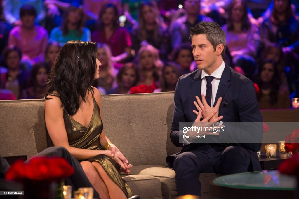 ABC's 'The Bachelor' - Season 22 : News Photo