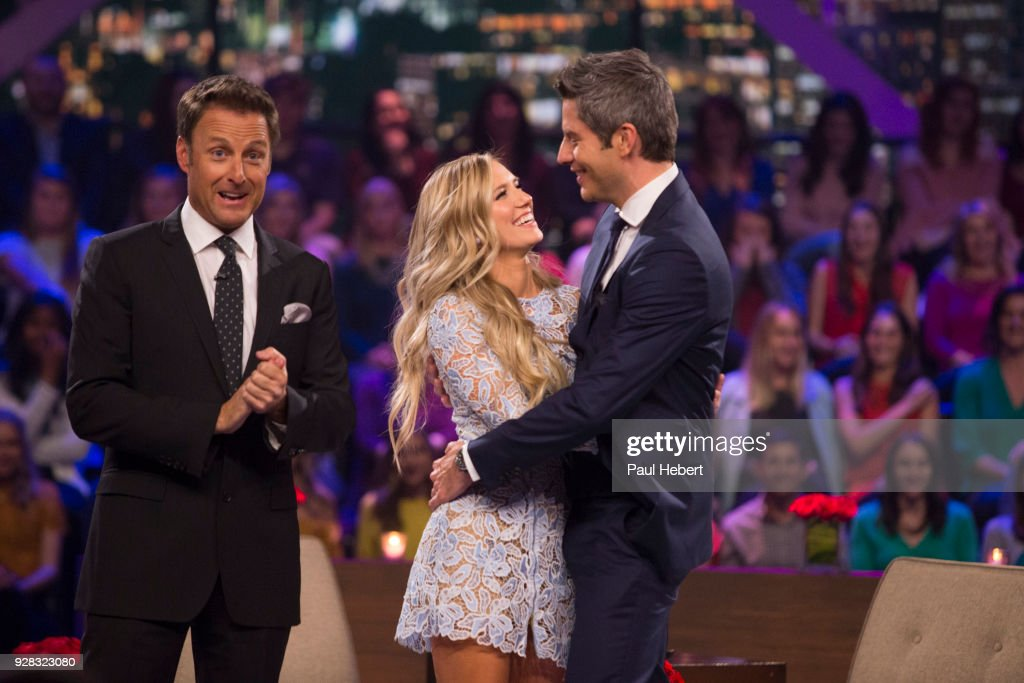 "ABC's ""The Bachelor"" - Season 22 : News Photo"