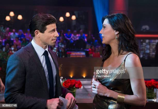 THE BACHELOR The Bachelor After the Final Rose Arie's soulsearching journey continues after America followed the chaos of his being in love with two...