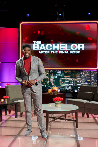 """CA: ABC's """"The Bachelor"""" - Season 25 - After The Final Rose"""