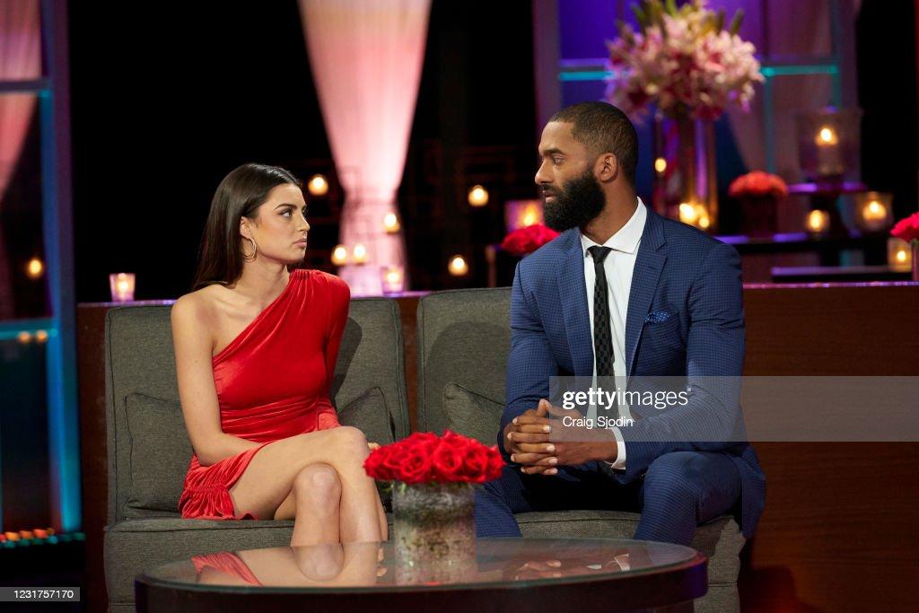 "ABC's ""The Bachelor"" - Season 25 : News Photo"