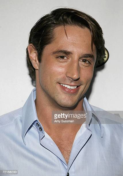 The Bachelor 's Prince Lorenzo Borghese attends the ASPCA's 'Young Friends' event at Lotus Space October 12 2006 in New York City
