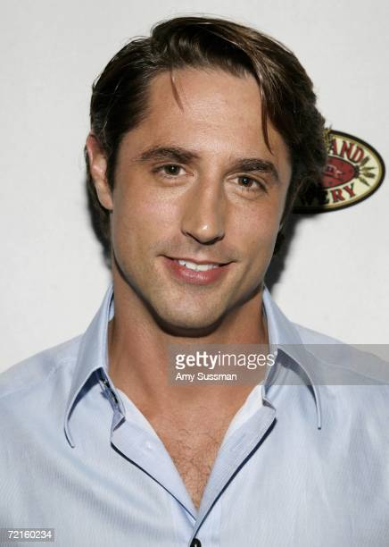 "The Bachelor 's Prince Lorenzo Borghese attends the ASPCA's ""Young Friends"" event at Lotus Space October 12, 2006 in New York City."