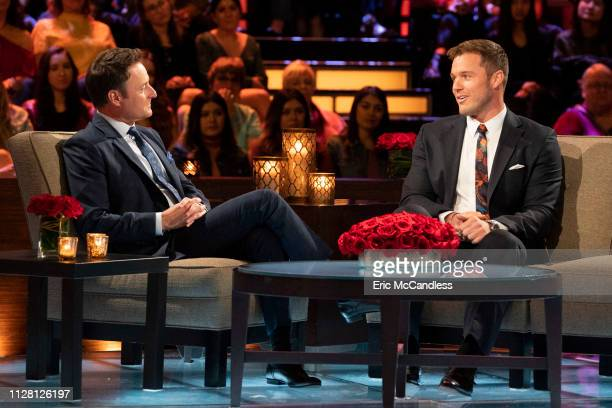 THE BACHELOR The Bachelor The Women Tell All Twenty of the most unforgettable women this season will return to confront each other and Colton and...
