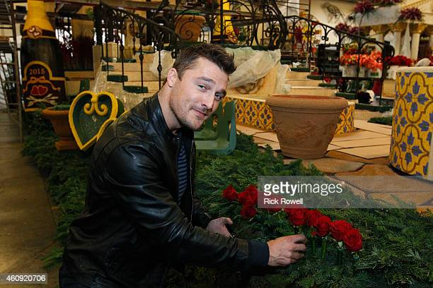 THE BACHELOR The Bachelor will kick off the New Year in style with beloved members of the franchise riding a spectacular float representing ABC's hit...