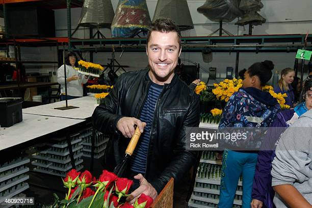 """The Bachelor"""" will kick off the New Year in style with beloved members of the franchise riding a spectacular float representing Walt Disney..."""