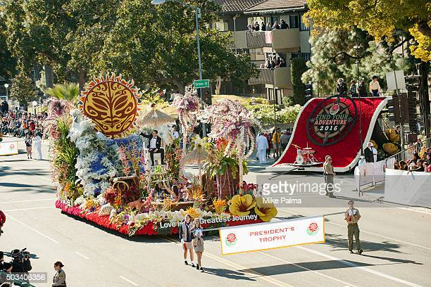 THE BACHELOR The Bachelor will kick off the New Year in style with popular members of the franchise riding a spectacular float celebrating the 20th...
