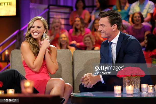 THE BACHELORETTE The Bachelorette Season Finale Part 2 America watched live on Monday night as a heartbroken Hannah said goodbye to one more man Now...