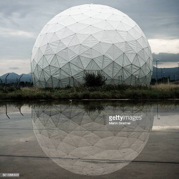The Bad Aibling Station was a satellite tracking station run by the U.S. National Security Agency and is now operated by the German intelligence...