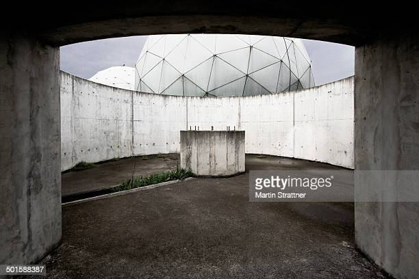 CONTENT] The Bad Aibling Station was a satellite tracking station run by the US National Security Agency and is now operated by the German...