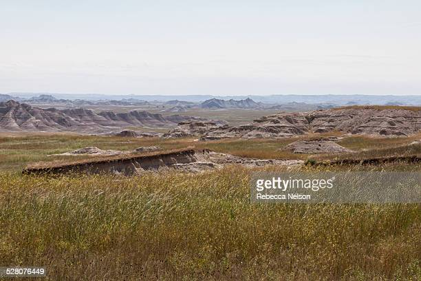 the badlands - rebecca nelson stock pictures, royalty-free photos & images