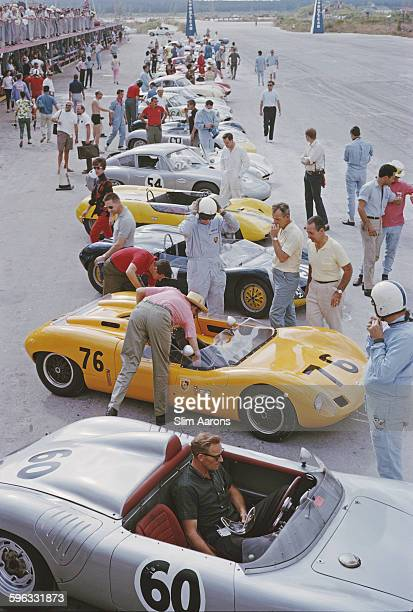 The Bahamas Speed Week in Nassau 1963