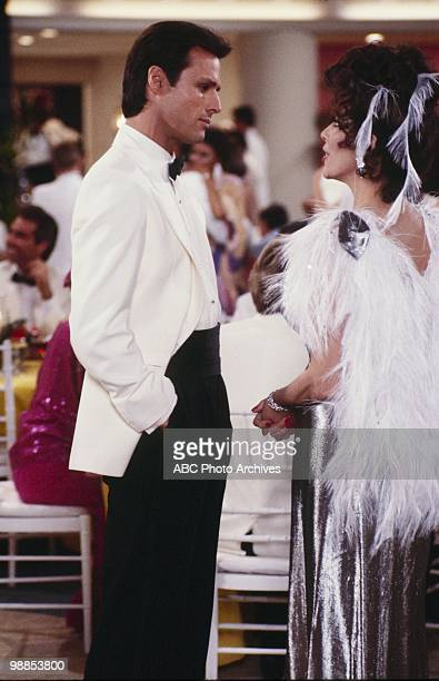 DYNASTY 'The Ball' which aired on February 6 1985 MICHAEL