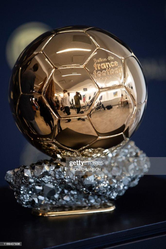 FBL-FRA-AWARD : News Photo