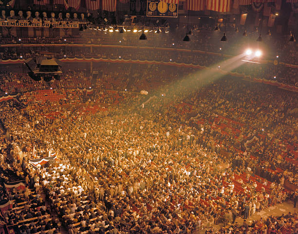 UNS: Flashback: National Party Conventions