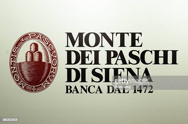 7 Banca Monte Dei Paschi Di Siena Fy Earnings Pictures Photos