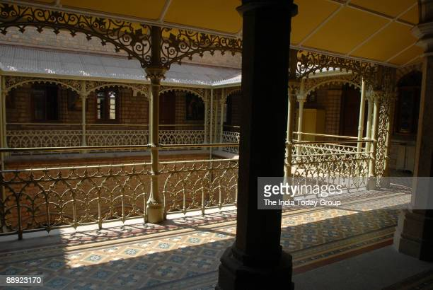 The Bangalore Palace A royal palace constructed by the Maharajahs of Mysore For many years the building was neglected as a tourist attraction but is...