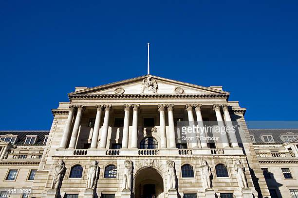 the bank of england, city of london - bank of england stock photos and pictures
