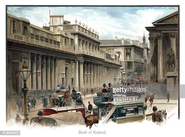the bank of england, london - bank of england stock photos and pictures