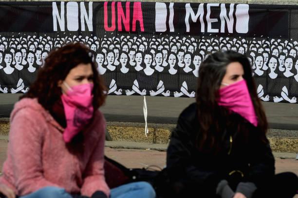 ITA: Flashmob For International Women's Day