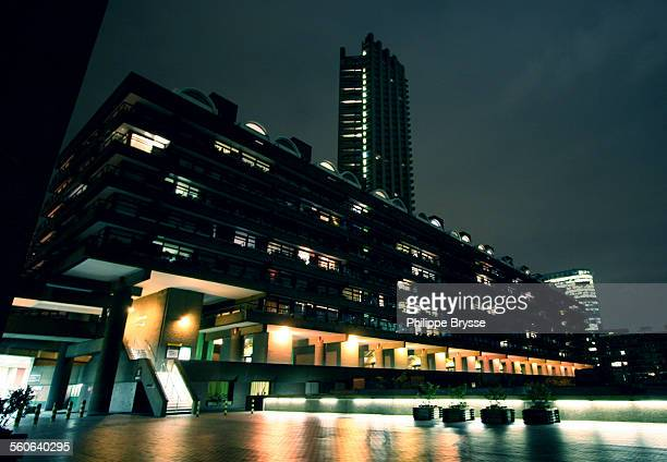 The Barbican Center