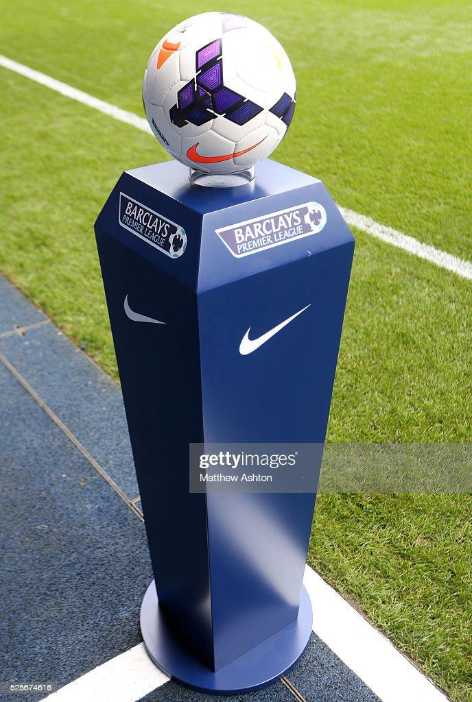 Premier League Stand